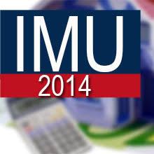Avvisi di accertamento IMU 2014