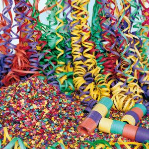 Mercato confermato, Carnevale ed eventi annullati