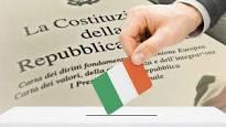 Referendum costituzionale – 29 marzo 2020