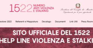 Violenza domestica ai tempi del coronavirus: come chiedere aiuto