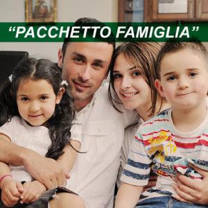 Aiuti famiglie: dal 4 maggio bando mutui e e-learning