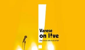 Varese on live, l'iniziative per i giovani artisti varesini