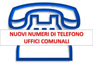 Nuovi contatti telefonici Biblioteca e Sportello Informalavoro