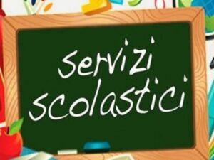 Aperte le iscrizioni ai servizi scolastici a.s. 2021/2022