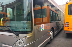 Contributo comunale per il trasporto scolastico alunni scuole secondarie di secondo grado a.s. 2020/2021