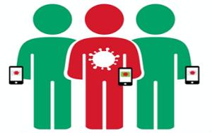 """""""SMS Coronavirus"""" messaggistica per semplificare il tracciamento"""