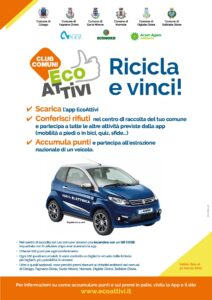 Al via il concorso EcoAttivi