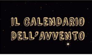 Il Calendario dell'Avvento 2 dicembre