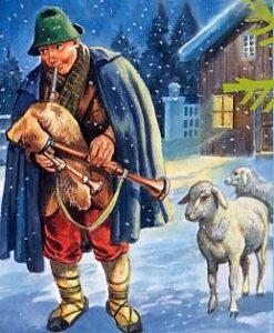 Calendario dell'Avvento 11 dicembre