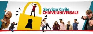 Bando di servizio civile universale 2020