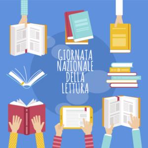 24 marzo – Giornata nazionale della promozione delle lettura