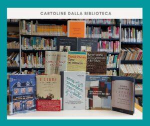 Giornata mondiale del libro, i consigli della biblioteca