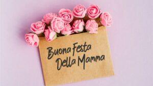 Cartoline dalla biblioteca – Festa della mamma