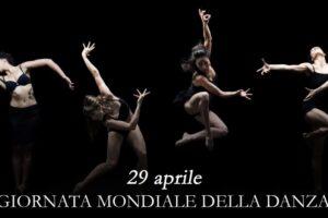 Cartoline della biblioteca – Giornata internazionale della danza