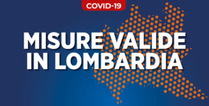 Lombardia zona arancione dal 12 aprile