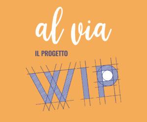 Giovani e Progetto Wip – 28 aprile giornata delle opportunità