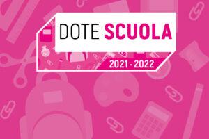 Dote Scuola 2021/2022 – Materiale Didattico
