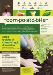 Corso di compostaggio domestico