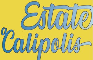 Estate a Calipolis