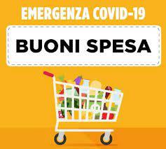 Avviso per l'erogazione di Buoni Spesa per disagio economico/COVID19 – Quarto trimestre 2021